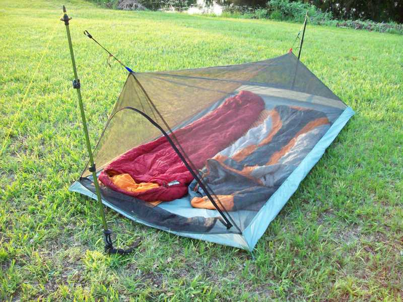 & Ultra Light Camping Gear - Home